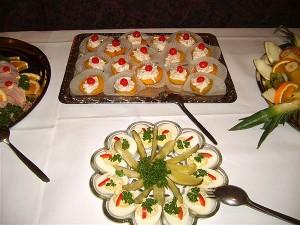 buffet czok