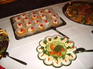 buffet gasthof czok